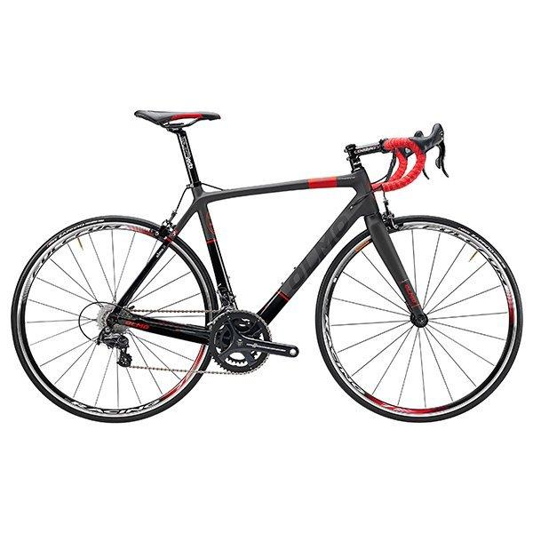 Bici_Zerouno_Olmo Olmo la Biciclissima