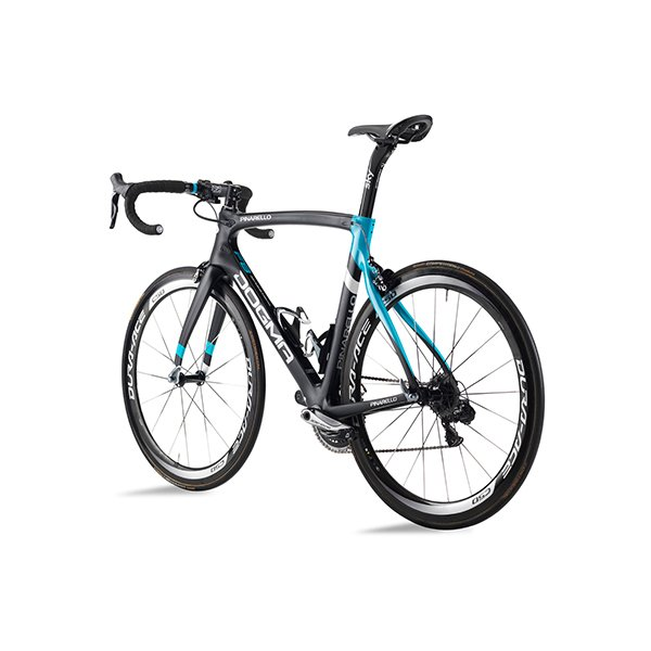 Bici_dogma_f8_team_sky_Olmo Olmo la Biciclissima