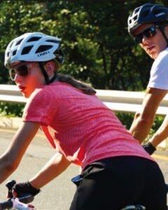 Future Helmet news- Olmo la Biciclissima